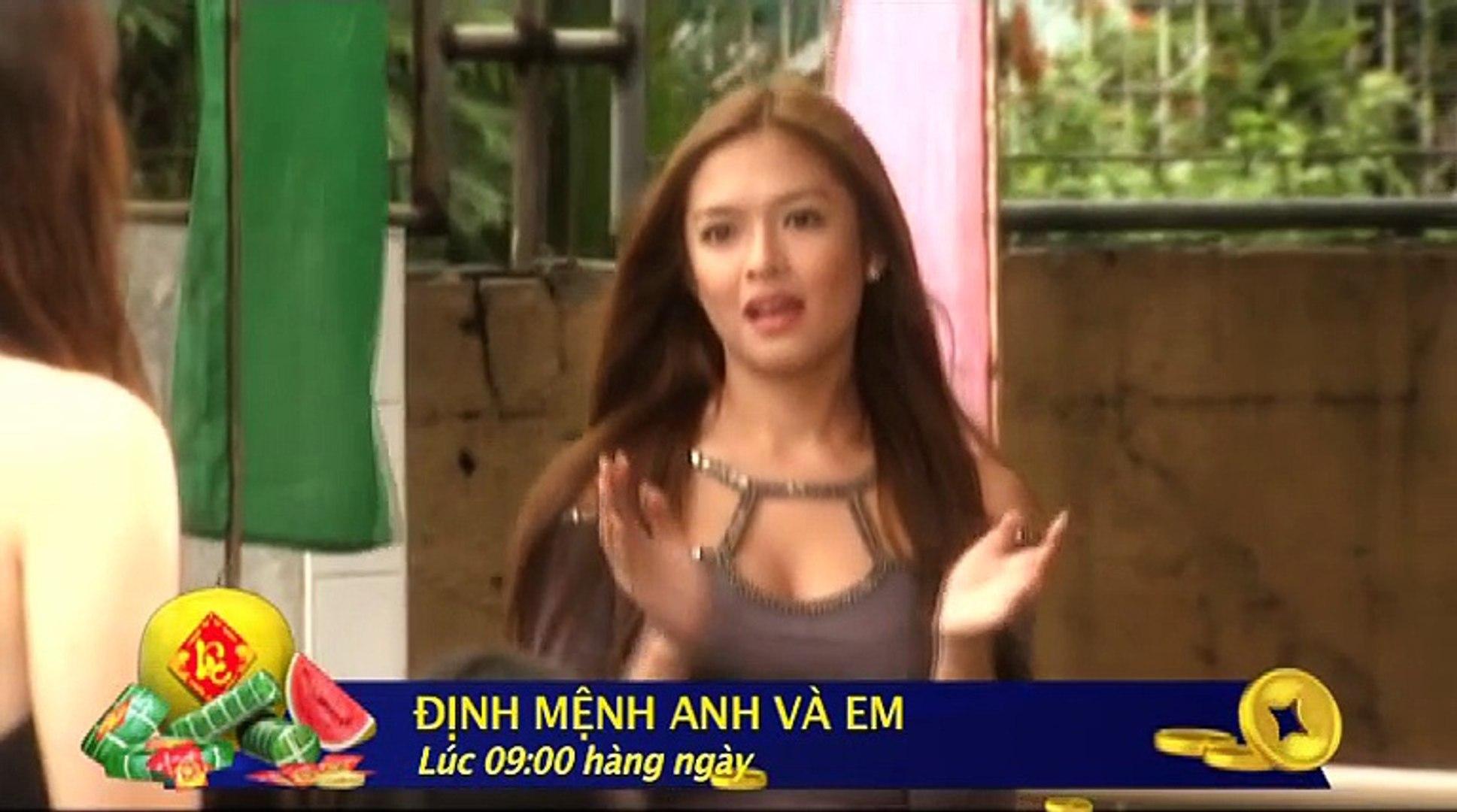 Phim Định mệnh anh yêu em trên SNTV