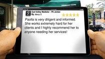PK Jordan East Valley Mediator - PK Jordan Gilbert         Superb         Five Star Review by Nancy S.