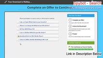 Spybot - Search & Destroy Serial [spybot - search & destroy tray access]