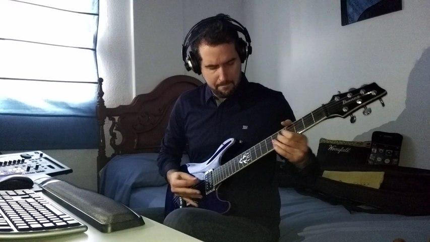 Daniel Bautista - Softcore