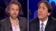 ONPC - Invité politique, Jérôme Guedj (PS) : Chef de file des frondeurs du parti socialiste & président du conseil général de l'Essonne Salamé/Caron