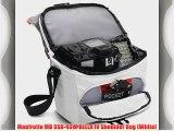 Manfrotto MB SSB-4SW BELLA IV Shoulder Bag (White)