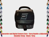 Kodak EasyShare Z981 Digital Camera Case Camcorder and Digital Camera Case - Carry Handle