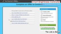 Smart Brightness Controller Cracked - Download Here (2015)