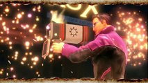 Saints Row Gat out of Hell Підірвати тупих сепаратистів Playstation 4 HD Gameplay # 6