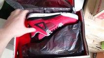 Air Jordan 4  Retro Toro Bravo