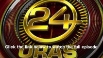 24 Oras February 2 2015 Full Episode