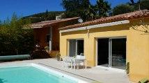 A vendre - Maison/villa - Sollies Toucas (83210) - 5 pièces - 130m²