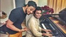 Raftaar Ft AR Rahman Latest bollywood 2014 song HD