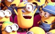 Les Minions - Trailer Super Bowl