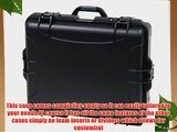 Nanuk 945 Empty Case (Black)