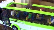Bande-Annonce 'Lego Heroes' Saison 1