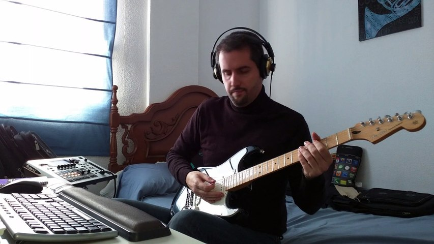 Daniel Bautista - That 70s Vibe