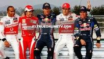 Watch F1 2015 Jerez Testing Day- Mclaren Honda F1 Team Testing Their New F1 Car On Jerez Race Track 2015