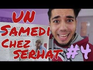 JE SUIS DANS LE JOURNAL ! - USCS #4