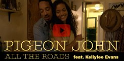 Pigeon John - All the Roads (feat. Kellylee Evans) [OFFICIAL MUSIC VIDEO]