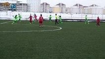 Ağrı Birlik Spor kadınlar futbol takımı,76 Iğdır Spor