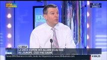Nicolas Doze: Annulation de la dette publique: La Grèce aura du mal à trouver du soutien en Europe - 02/02