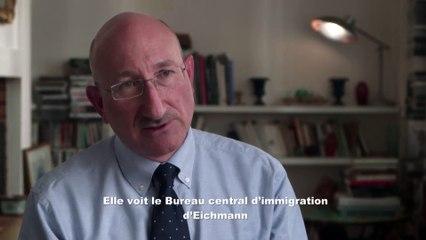 Entretien avec David CESARANI, historien, Royaume-Uni