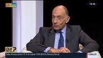 Jean-Marc Janaillac, PDG de Transdev (2/2) - 30/01