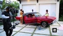 Stalley f_ Rashad - -Chevelle- - Complex Behind The Scenes