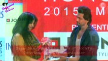 Tiger Shroff & Others Clebs at 'Society  Interiors Honours Awards 2015'