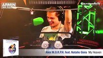 Armin van Buuren - A State of Trance Year Mix 2014 [OUT NOW]