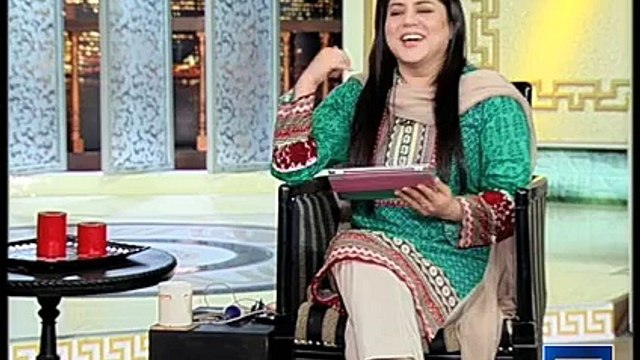 Azizi Advising Reham Khan Names And Actors For Her New Upcoming Movie