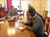 Σε Μπακογιάννη και Σταυρογιάννη οι βουλευτές του ΣΥΡΙΖΑ.