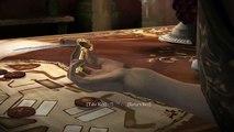 Game of Thrones -- Episode 1 Iron from Ice -- Железные изо Льда -- Playstation 4 Геймплей 3-3