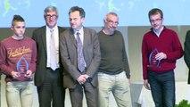 Trophées du Sport Poitou-Charentes 2015