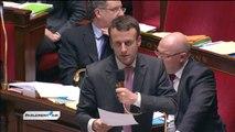 Loi Macron : l'explosive reforme des professions réglementées cet après-midi à l'Assemblée