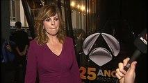 Belinda Washington   Mis primeros pasos en la tele fueron en Antena 3  - Fiesta 25 años