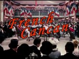 French Cancan (1955) (Castellano)