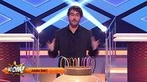 Juanra Bonet   Estuve en Antena 3 con mechas rubias  I 25 Años de Historia