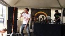 scars (live) showcase reggae sun ska 2014