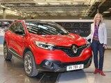 Renault Kadjar : la vidéo Auto Plus !