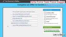 Delta Force Task Force Dagger Download [Risk Free Download]