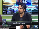 Dunya News - Sarfaraz Nawaz decleares Shahid Afridi as 'China mobile' in program 'Yeh Hai Cricket Deewangi'