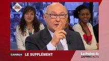 François Hollande « très habile de ses mains », selon Michel Sapin - Zapping du 02/02