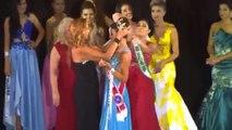 Une candidate du concours Miss Amazonie vole la couronne de la gagnante