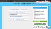 CyberLink Video & Photo Creative Collection Crack - CyberLink Video cyberlink video editing (2015)