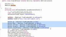 Android Application Development - 90 - WebView navigation methods