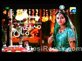 Meri Maa - Episode 224 - February 2, 2015 - Part 4