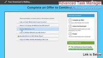 Advanced Task Manager Crack - advanced task manager windows 2015
