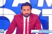 TPMP : Cyril Hanouna, en larmes, rend hommage à un téléspectateur décédé