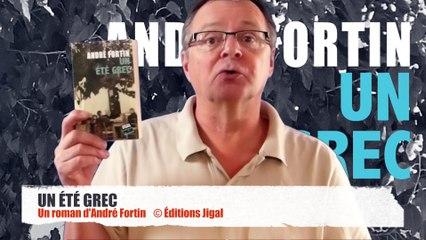 Vidéo de André Fortin