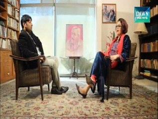 America have huge influence in Pakistani politics,says Ghinwa Bhutto
