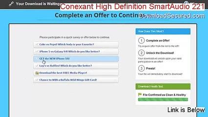 Gateway MX6120 Conexant Modem Download Driver