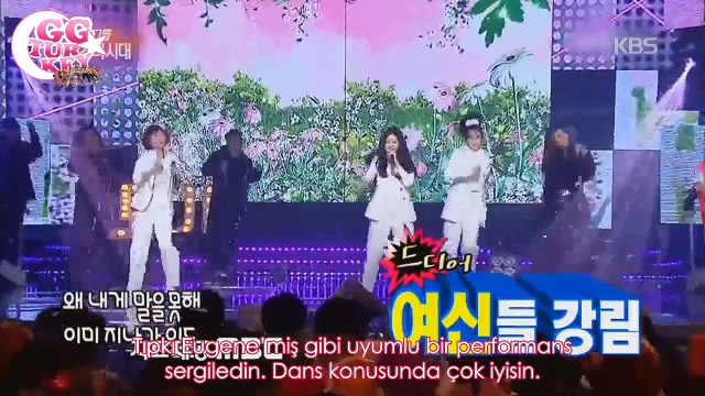 Girls' Generation - KBS Entertainment Weekly (TRSUB)